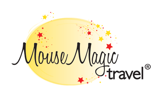 Mouse Magic Travel