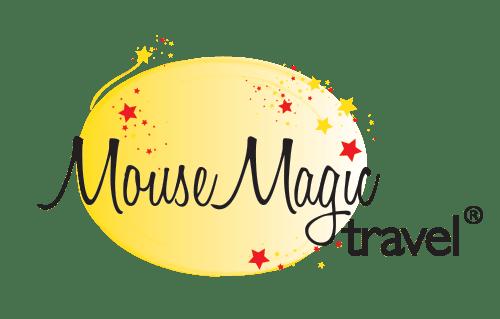 Mouse Magic Travel